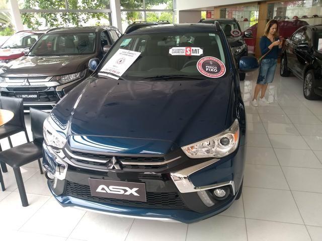 Asx gls 2019 /2020 okm automático