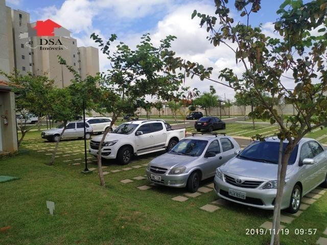 Apartamento a venda no Condomínio Viva Vista Paisagem-Sumaré/SP AP0012 - Foto 20