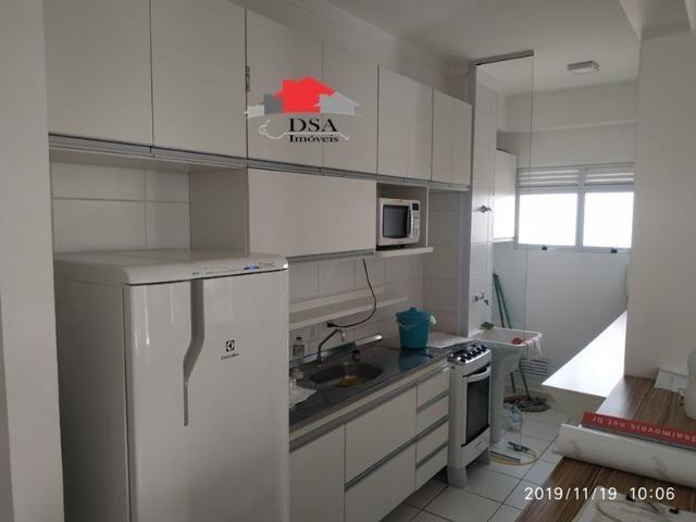 Apartamento a venda no Condomínio Viva Vista Paisagem-Sumaré/SP AP0012 - Foto 13