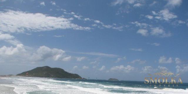 Apartamento à venda com 2 dormitórios em Ingleses do rio vermelho, Florianópolis cod:8804 - Foto 9