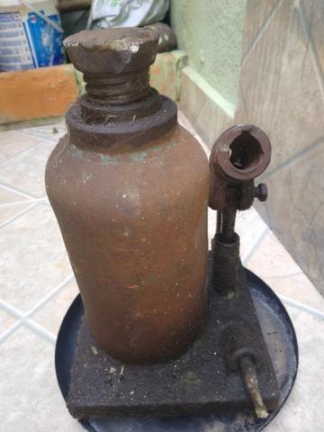 Macaco. a. óleo.ver. descrição - Foto 2