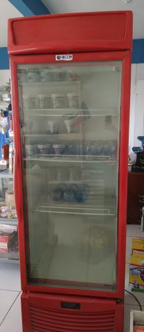 Freezer coca cola - Foto 2