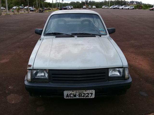 Chevette 1.6 Ano 1992 - Foto 3