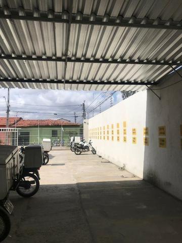 Alugo excelente terreno, ponto comercial no bairro Conjunto Ceará ideal para investir - Foto 4