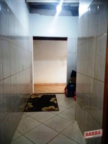 Qnj 36 sobrado com 4 dormitórios à venda, 350 m² por r$ 680.000 - taguatinga norte - tagua - Foto 16