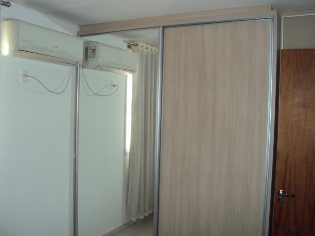 Apart 2 qts q suite armarios e lazer completo otima localização - Foto 2