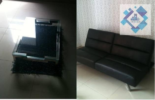 Apartamento com 1 dormitório à venda, 44 m² por R$ 270.000,00 - Mucuripe - Fortaleza/CE - Foto 7