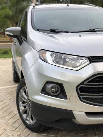 Ford Ecosport Freestyle 2.0 Automatico 2014/15 - Foto 9