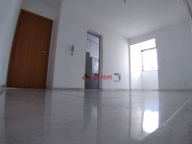 Apartamento com 2 quartos à venda, 76 m² por r$ 280.000 - havaí - belo horizonte/mg - Foto 6