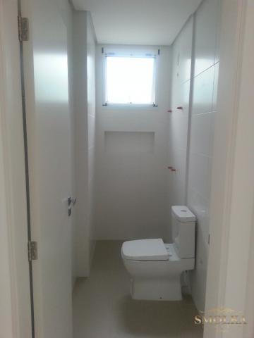 Apartamento à venda com 4 dormitórios em Jurerê, Florianópolis cod:8205 - Foto 5