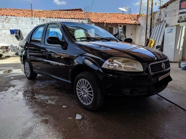 Siena El 2011/2012 1.0 Completo