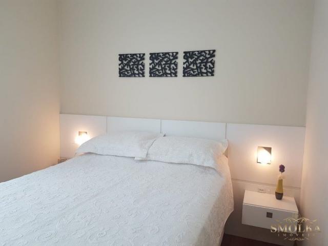 Apartamento à venda com 3 dormitórios em Jurerê, Florianópolis cod:9558 - Foto 7