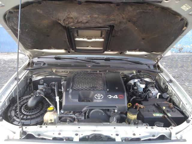 Hilux SRV 3.0 Turbo Diesel 2008 Extra! - Foto 19