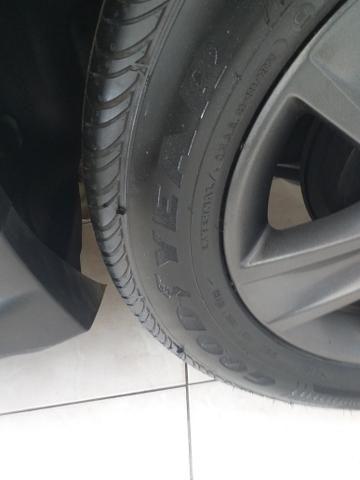 Crossfox 1.6 2012 o mais Novo de Sergipe 4 pneus novos goodyear - Foto 5