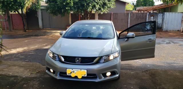 Honda civic 2014 2015 - Foto 2
