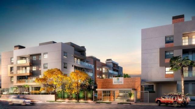 Apartamento à venda com 3 dormitórios em Monte verde, Florianópolis cod:9338