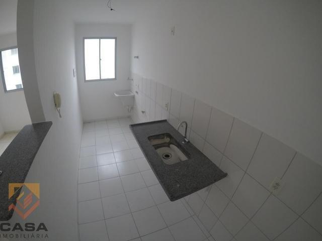 _ Apartamento 2 quartos com ITBI e Registro Grátis - Foto 4
