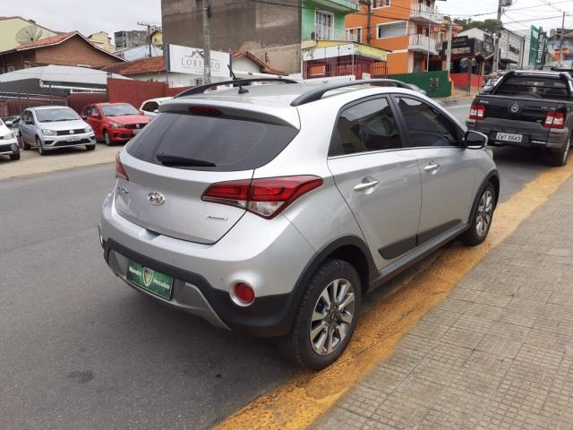 HYUNDAI HB20X 2017/2017 1.6 16V PREMIUM FLEX 4P AUTOMÁTICO - Foto 3