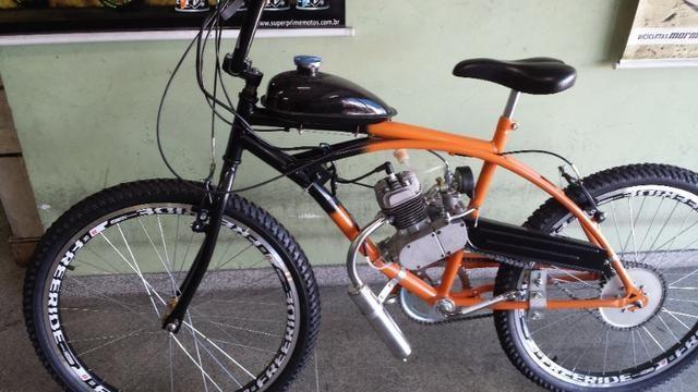 Bike moto 80cc