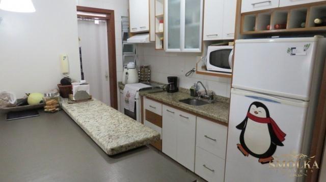 Apartamento à venda com 2 dormitórios em Canasvieiras, Florianópolis cod:9597 - Foto 10