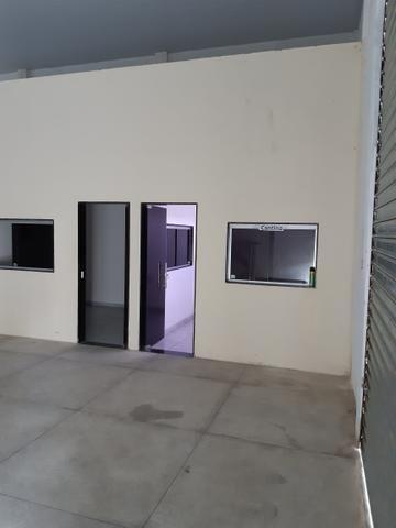 Vende-se prédio comercial novo 10x32x7 - Foto 3