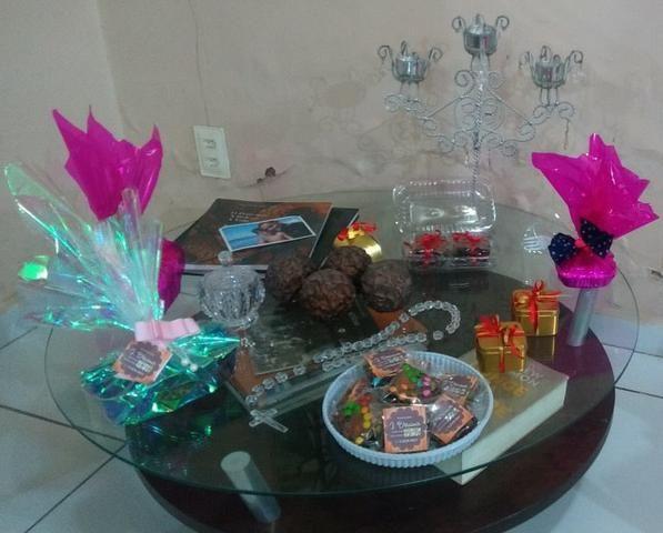 Presentei com Sabor - Brownies - Foto 2