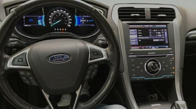 Ford Fusion 2.0 GTDI - Foto 4