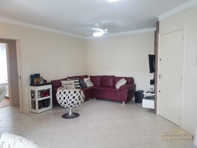 Apartamento à venda com 3 dormitórios em Jurerê, Florianópolis cod:9558 - Foto 4