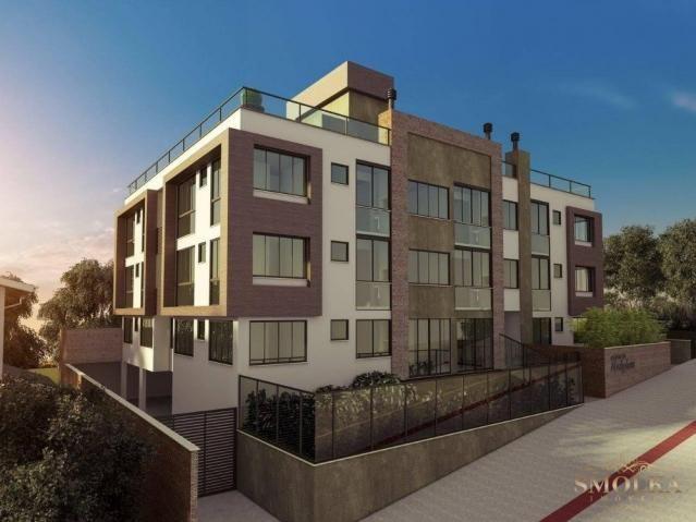 Apartamento à venda com 2 dormitórios em Ingleses do rio vermelho, Florianópolis cod:9564