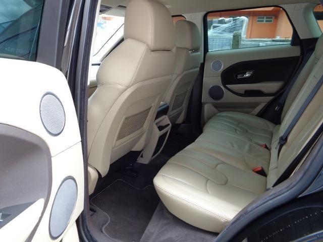 Land Rover - Evoque Pure 2.0 SI4 Top de Linha - 2012 - Foto 14