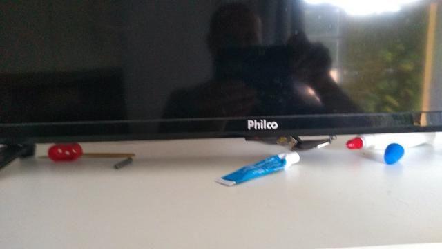 TV Philco 32 polegadas Smart