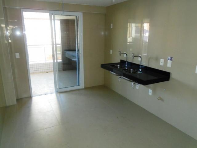 Apartamento à venda, 5 quartos, 4 vagas, aldeota - fortaleza/ce - Foto 17