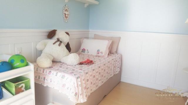 Apartamento à venda com 4 dormitórios em João paulo, Florianópolis cod:9708 - Foto 8