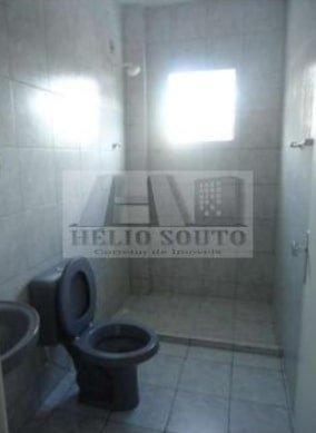 Aluguel Casa 3 Quartos 96 m² R$ 1.300/Mês