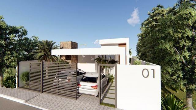 Casa à venda com 3 dormitórios cod:Sha005clube - Foto 2