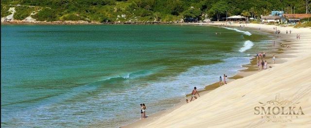 Apartamento à venda com 2 dormitórios em Ingleses do rio vermelho, Florianópolis cod:8804 - Foto 4