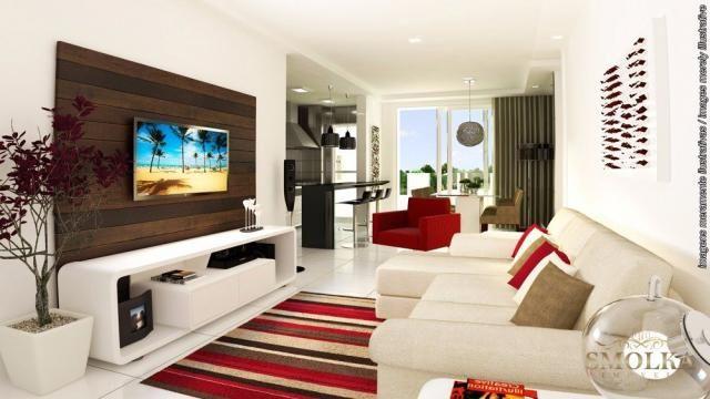 Apartamento à venda com 3 dormitórios em Campeche, Florianópolis cod:5259 - Foto 6