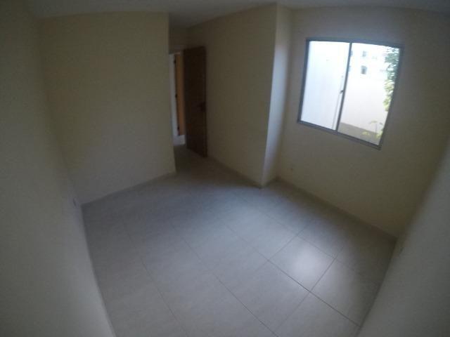 E.R- Apartamento com 2 quartos com quintal em Colina de Laranjeiras - Foto 12