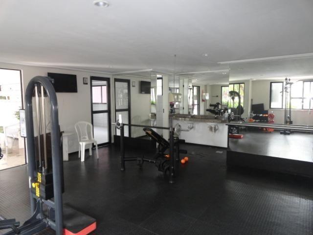AP0300 - Apartamento 65 m², 03 quartos, 02 vagas, Ed. Place Royale, Aldeota, Fortaleza/CE - Foto 7