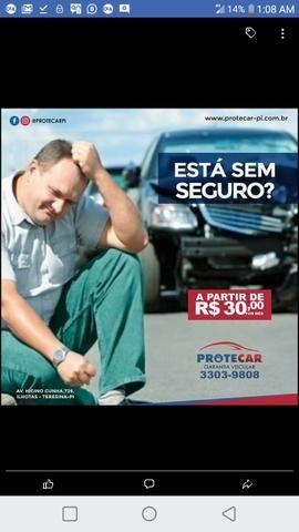Garantia veicular (deixe seu carro protegido) - Foto 2