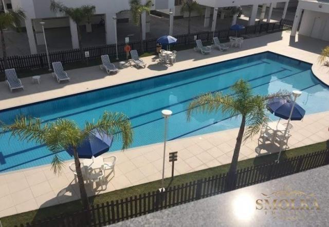 Apartamento à venda com 2 dormitórios em Canasvieiras, Florianópolis cod:9324 - Foto 11