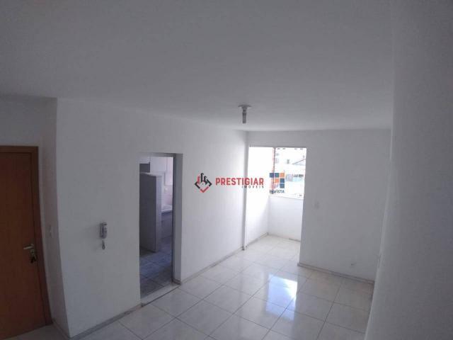 Apartamento com 2 quartos à venda, 76 m² por r$ 280.000 - havaí - belo horizonte/mg - Foto 2