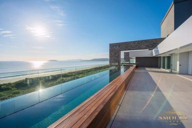 Apartamento à venda com 5 dormitórios em Jurerê internacional, Florianópolis cod:9216 - Foto 2
