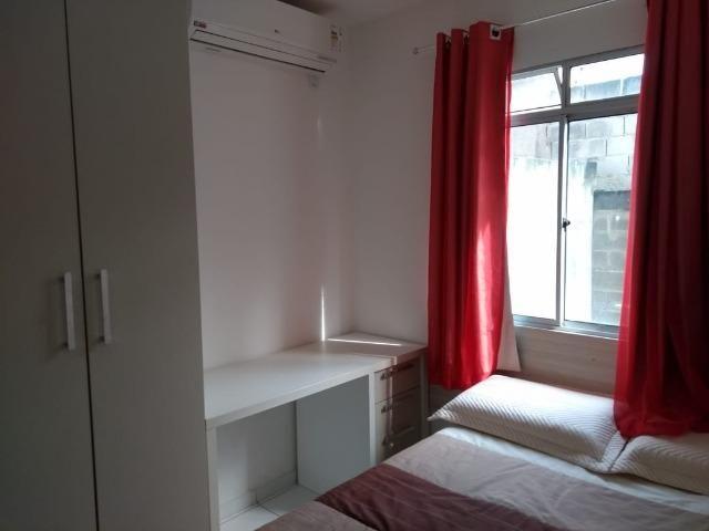 Alugo Apartamento Mobiliado - Solar SIM - cód. 1601 - Foto 9
