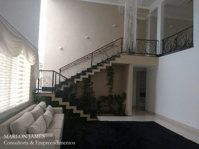Casa alto padrão no centro da cidade de Inhumas-Go para vender! Nova! (casa de novela) - Foto 16