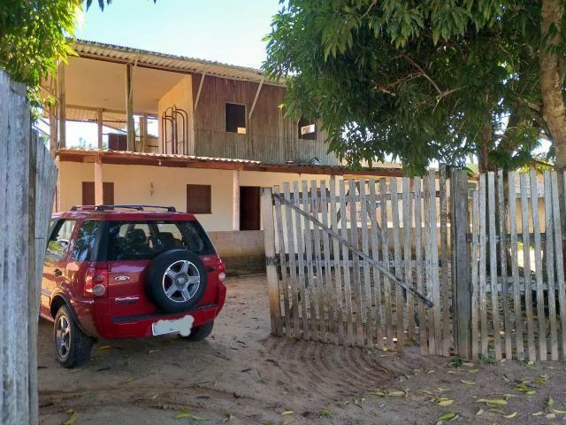 Vendo casa estilo chácara aceito propostas a Vista