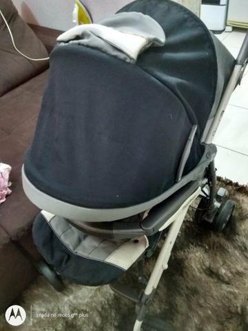 Carrinho de bebê Peg- perego - Foto 4