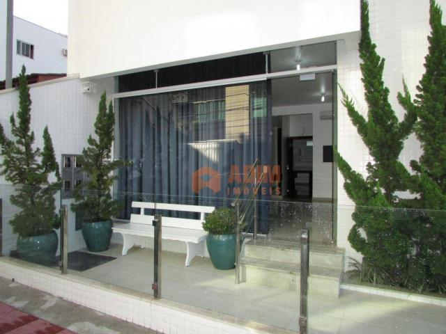 Sala para alugar, 81 m² por R$ 2.800,00/mês - Centro - Balneário Camboriú/SC - Foto 2