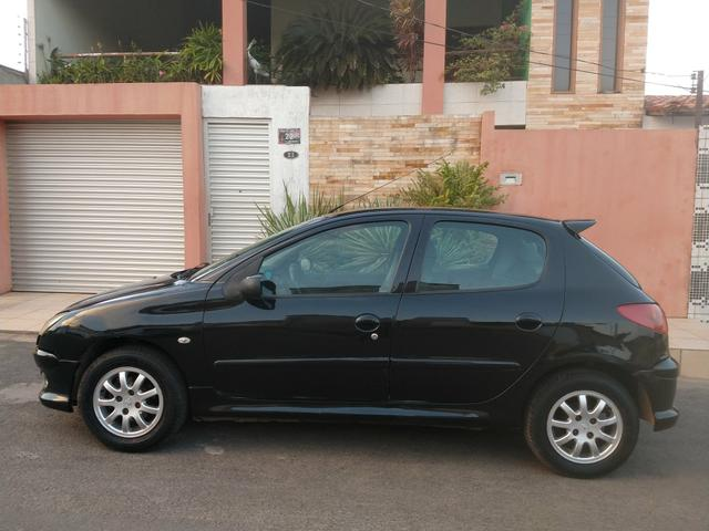 Peugeot 206 completo - Foto 6