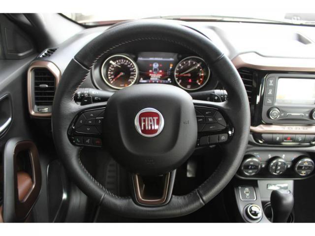 Fiat Toro RANCH  - Foto 9
